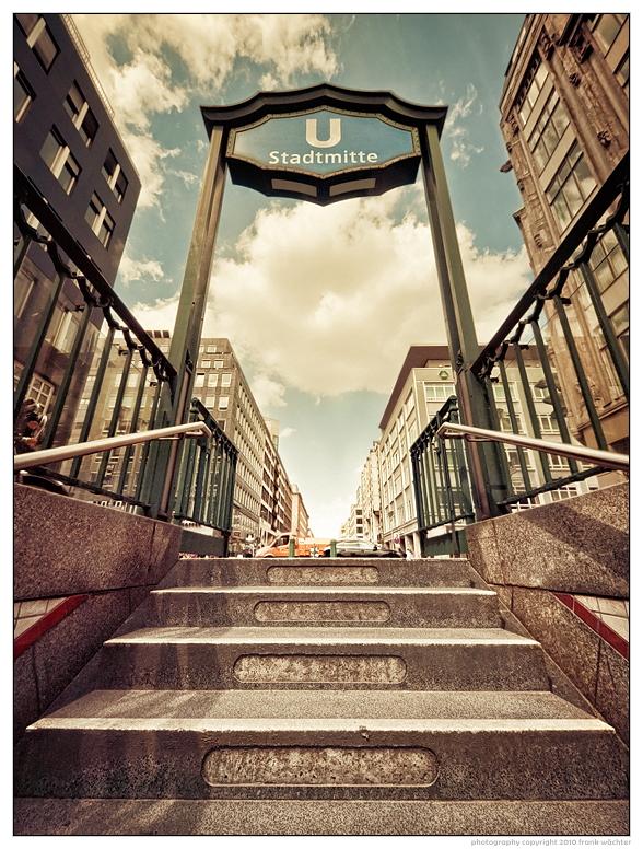 Berlin Stadtmitte | 02