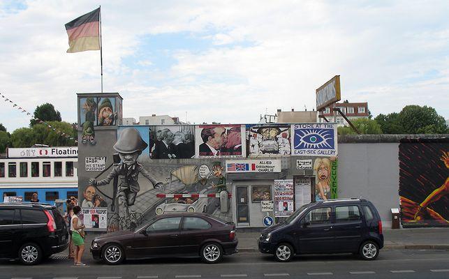 Berlin - Stadtrundfahrt, 01