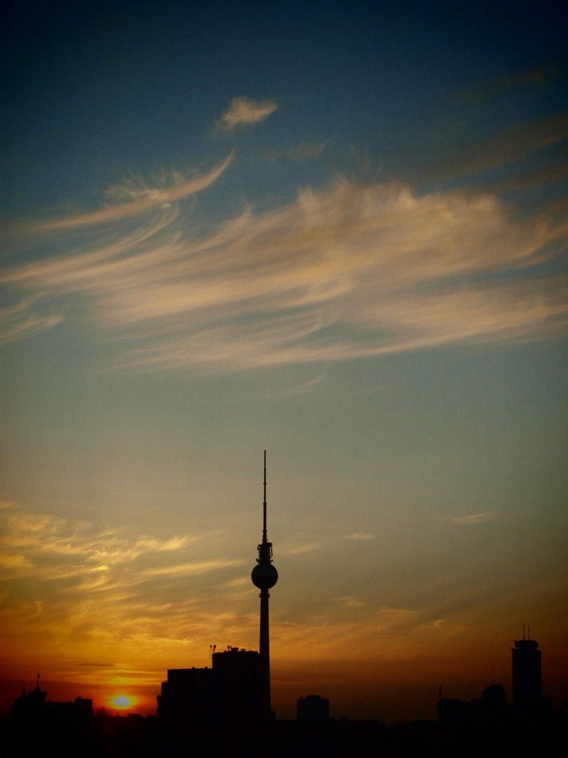 Berlin @ Sundown
