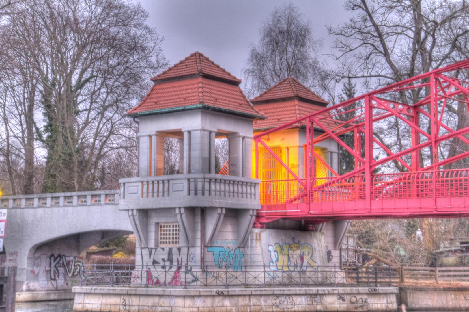 Berlin Tegel #4