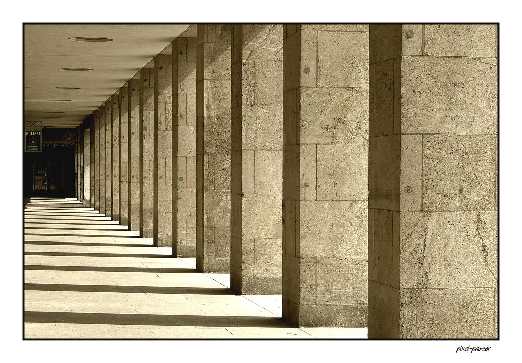 Berlin Tempelhof I