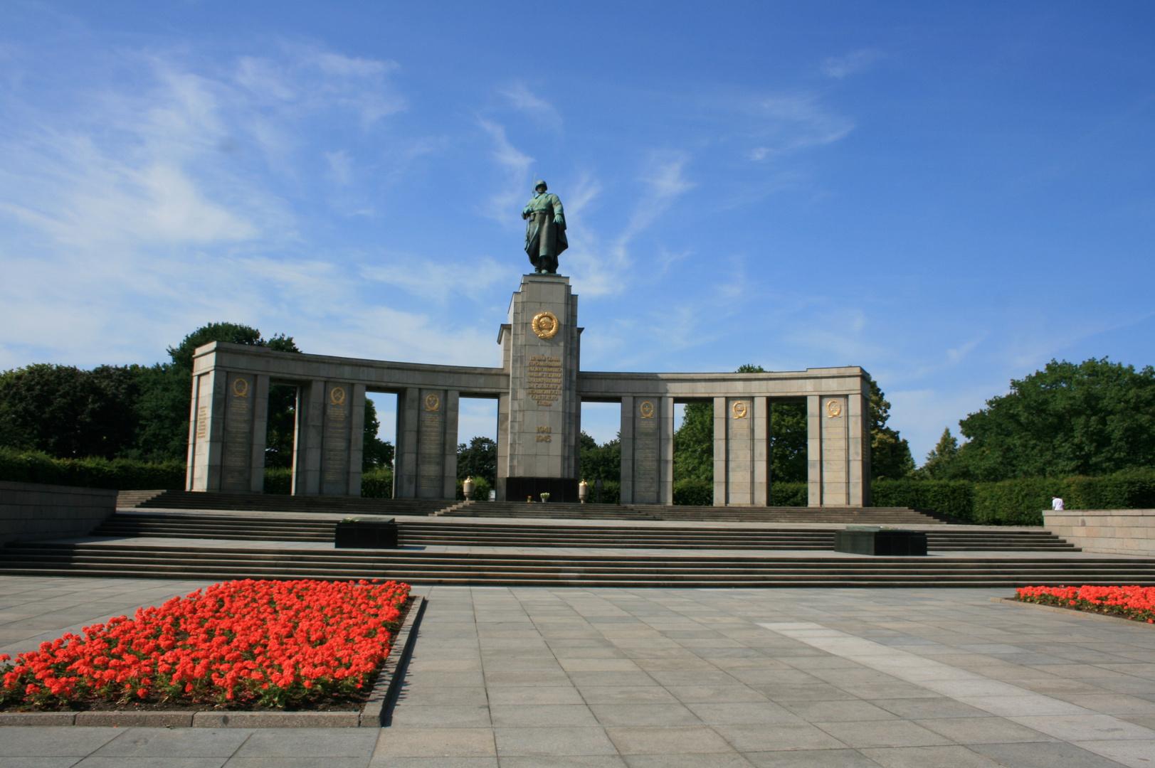 Berlin Tiergarten 1