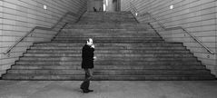 Berlin - Treppenfotodurchlatscher