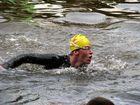 Berlin Triathlon 2008 - 2