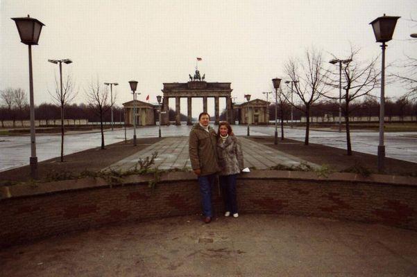 Berlin - Trostlos - 1985