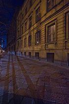 Berlin - unsere Schatten