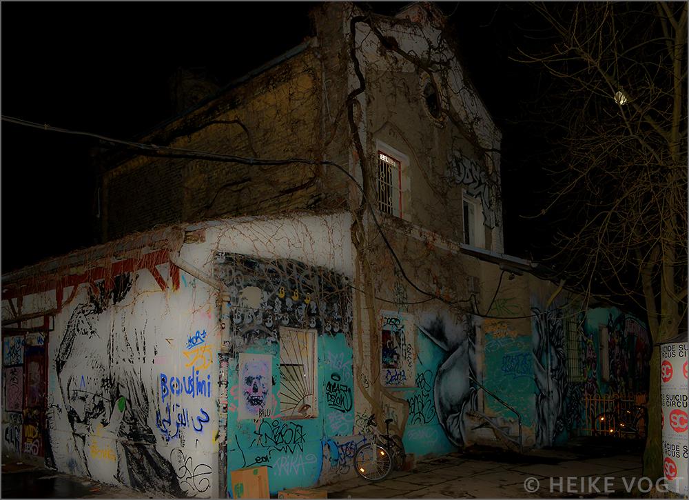 Berlin, Urban Spree
