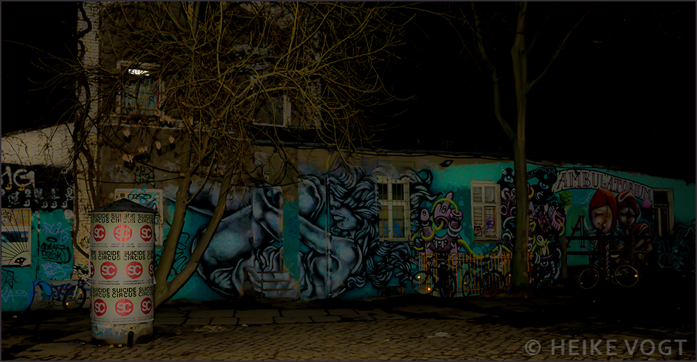 Berlin, URBANSPREE