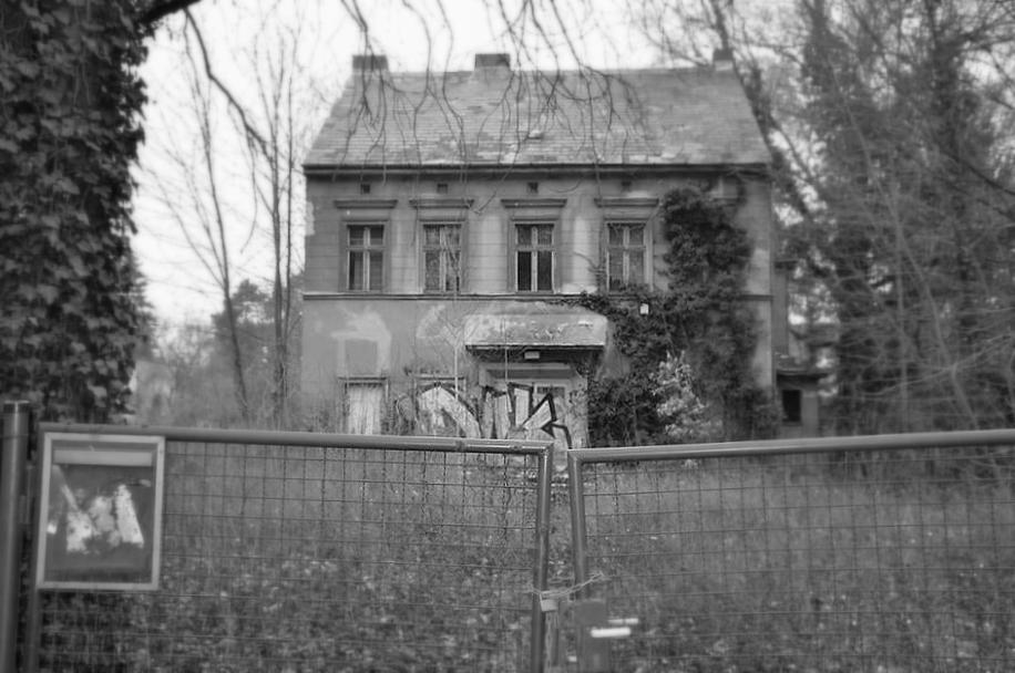 Berlin verfällt 2