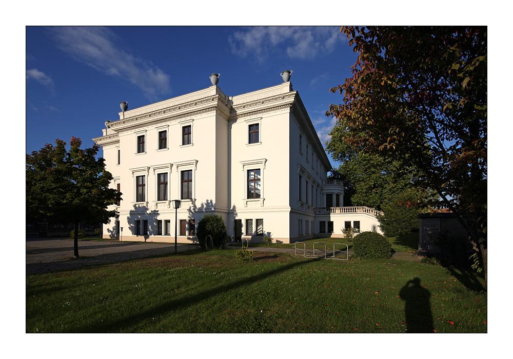 Berlin Villa von der Heydt.