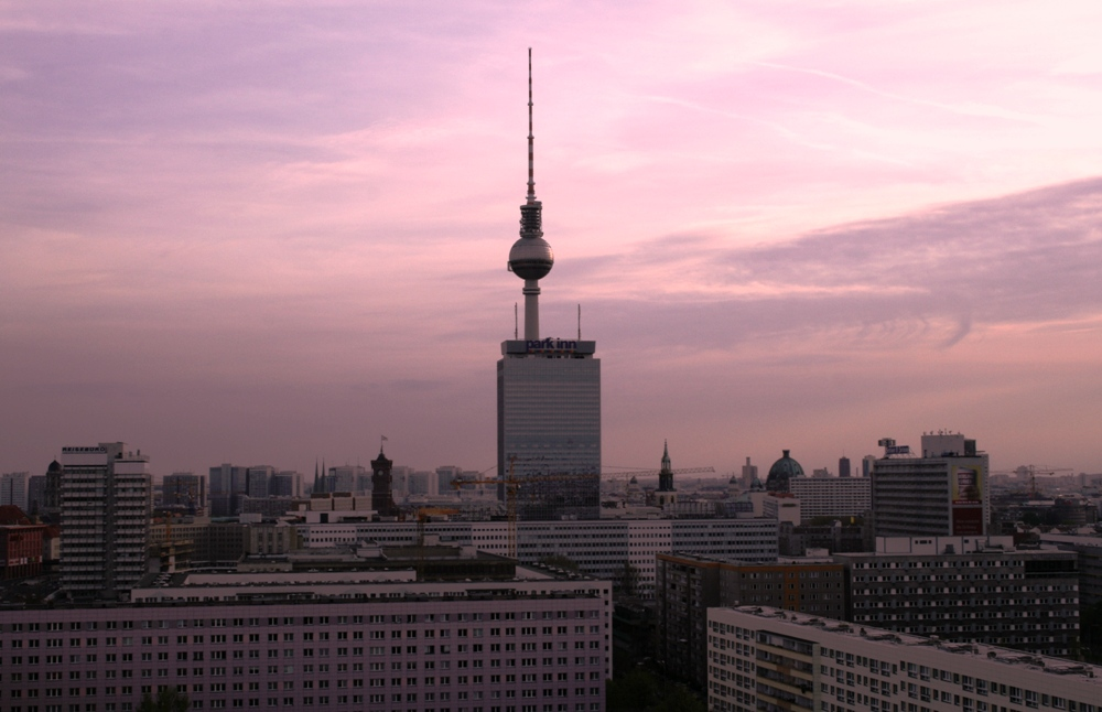 Berlin. Was fehlt?