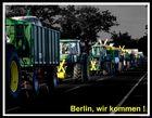 Berlin, wir kommen !