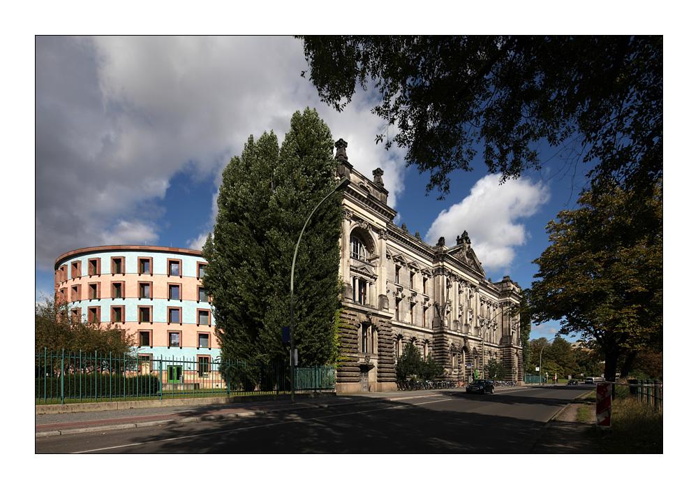 Berlin Wissenschaftszentrum