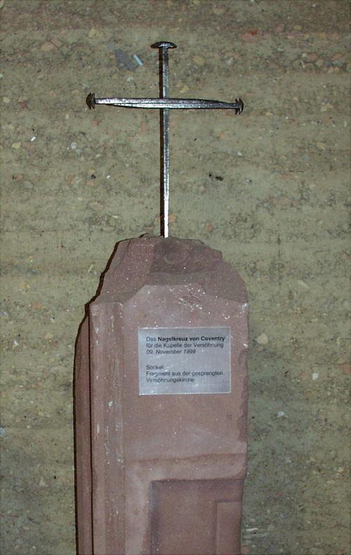 """Berlin*13 """"Kapelle der Versöhnung"""" (3) ..."""