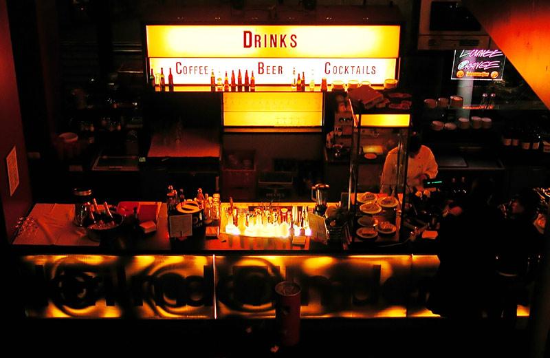 berlinale bar