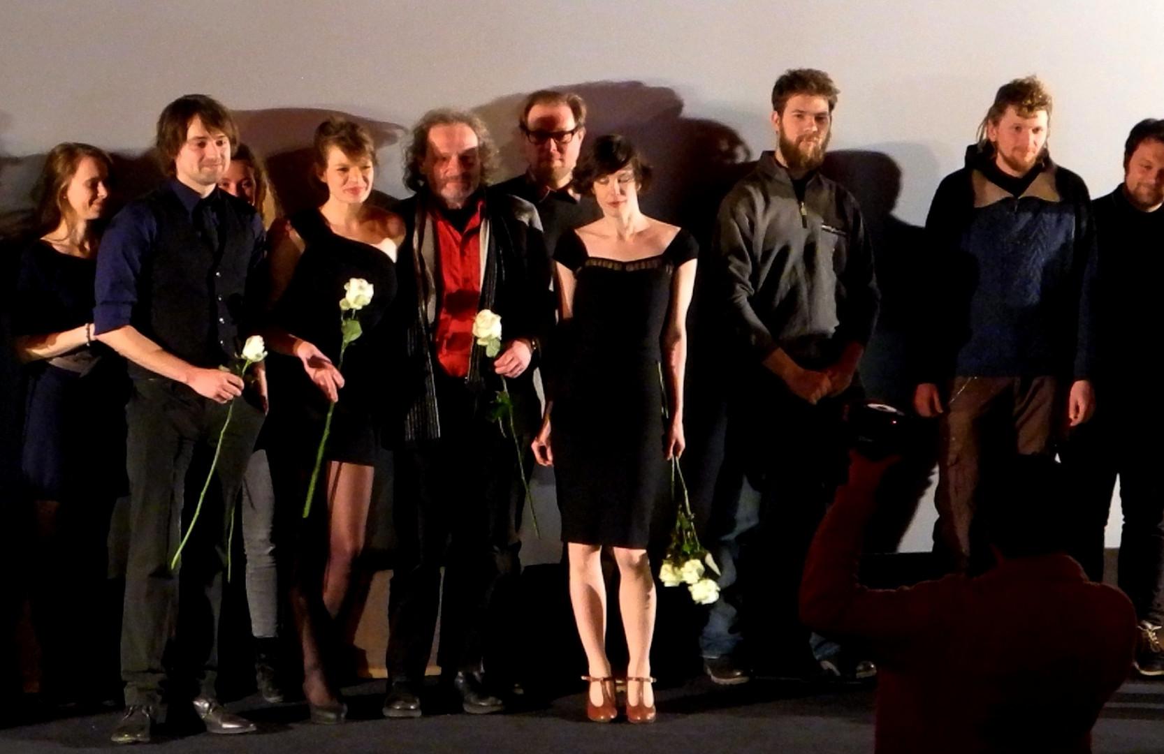 Berlinale ENDZEIT v Sebastian Fritzsch u Georg Tiefenbach