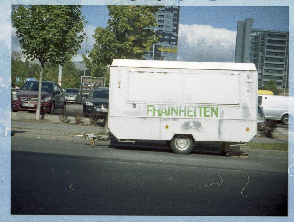 Berlinanhänger