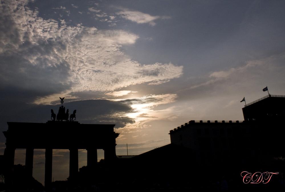 Berlin....Du bist so wunderbar....Berlin