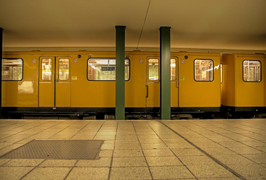 Berliner Ansichten 2