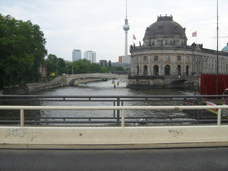 berliner aussicht