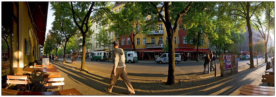 Berliner Bilder #2