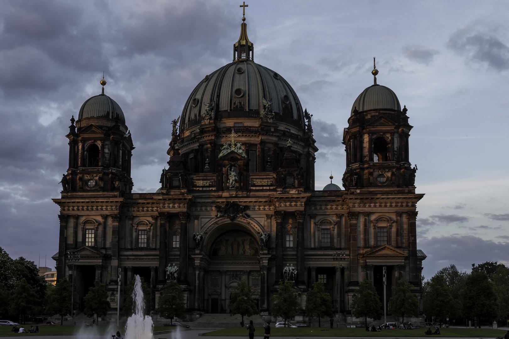 Berliner Dom 2