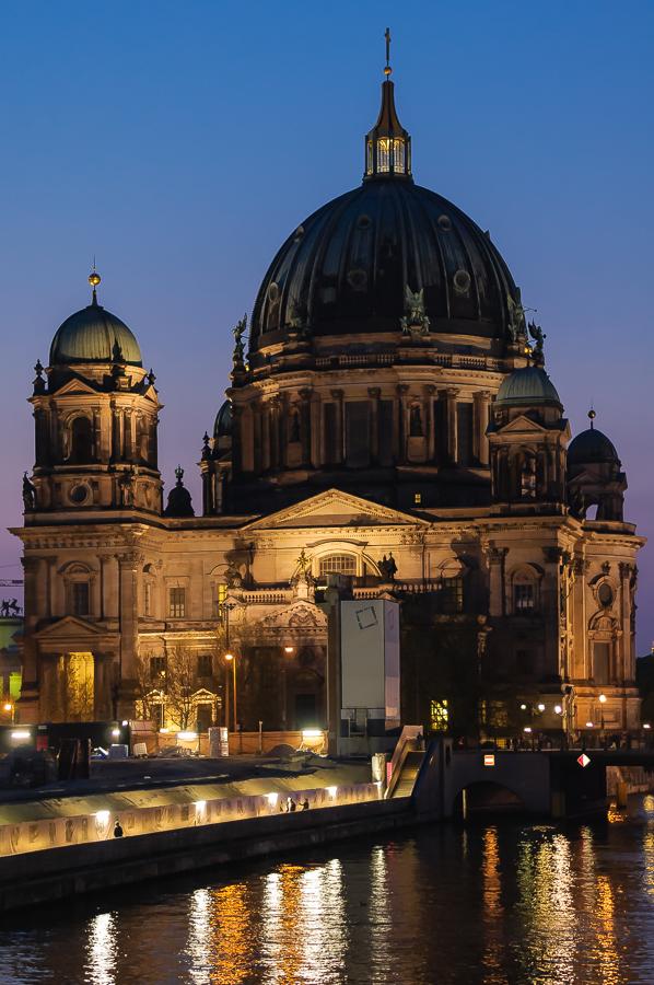 Berliner Dom....