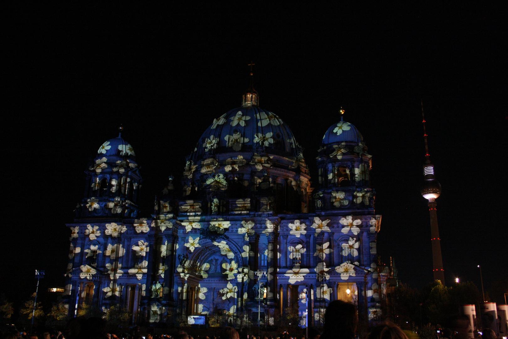 Berliner Dom 7