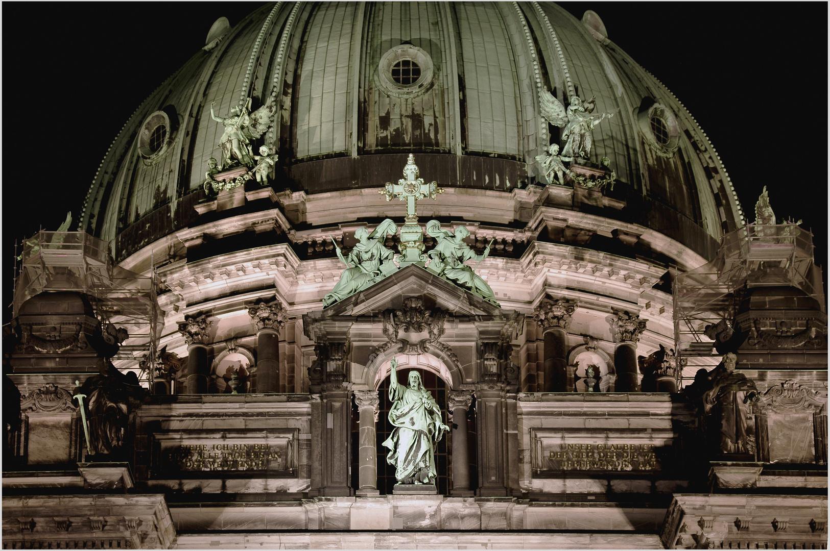 ..Berliner Dom..