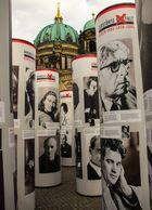 Berliner Dom aus geschichtlicher Perspektive