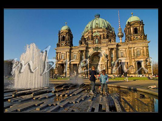 Berliner Dom - Berlin II