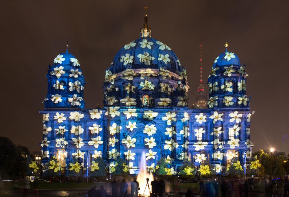 Berliner Dom FoL 2013