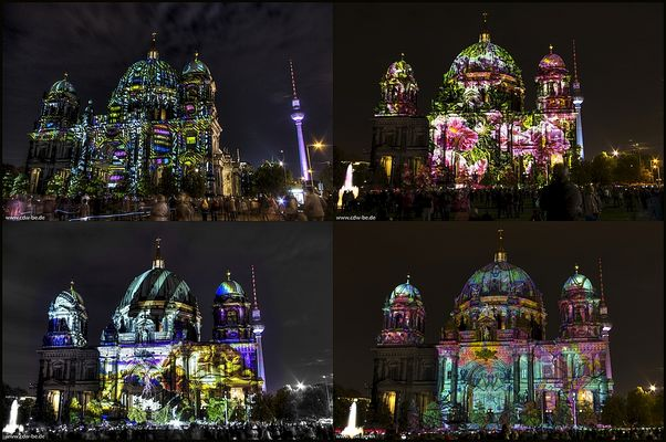 berliner dom FoL2014
