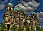 Berliner Dom (HDR)