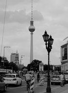 Berliner Fernsehturm, 08.08.13