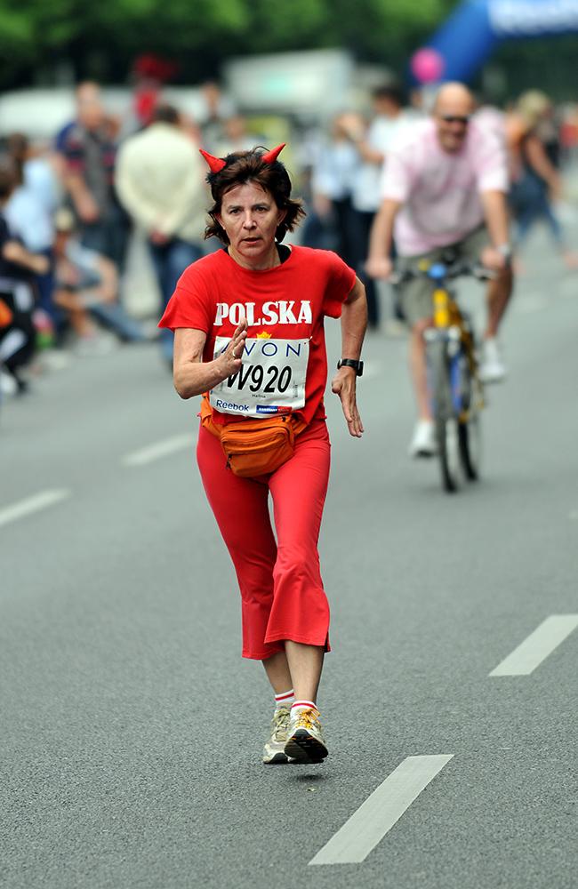 Berliner Frauenlauf 2008