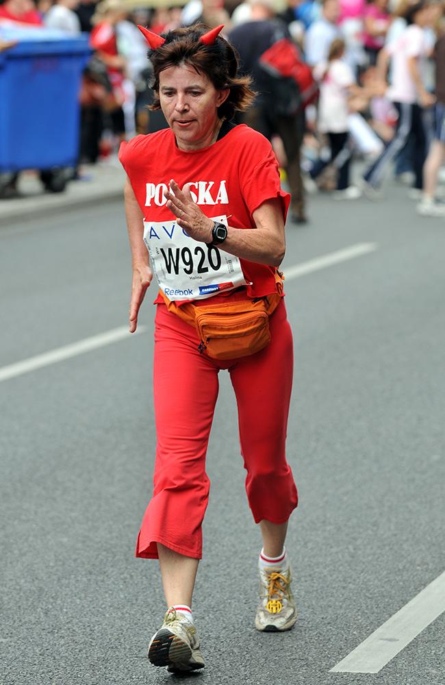Berliner Frauenlauf 2008 II