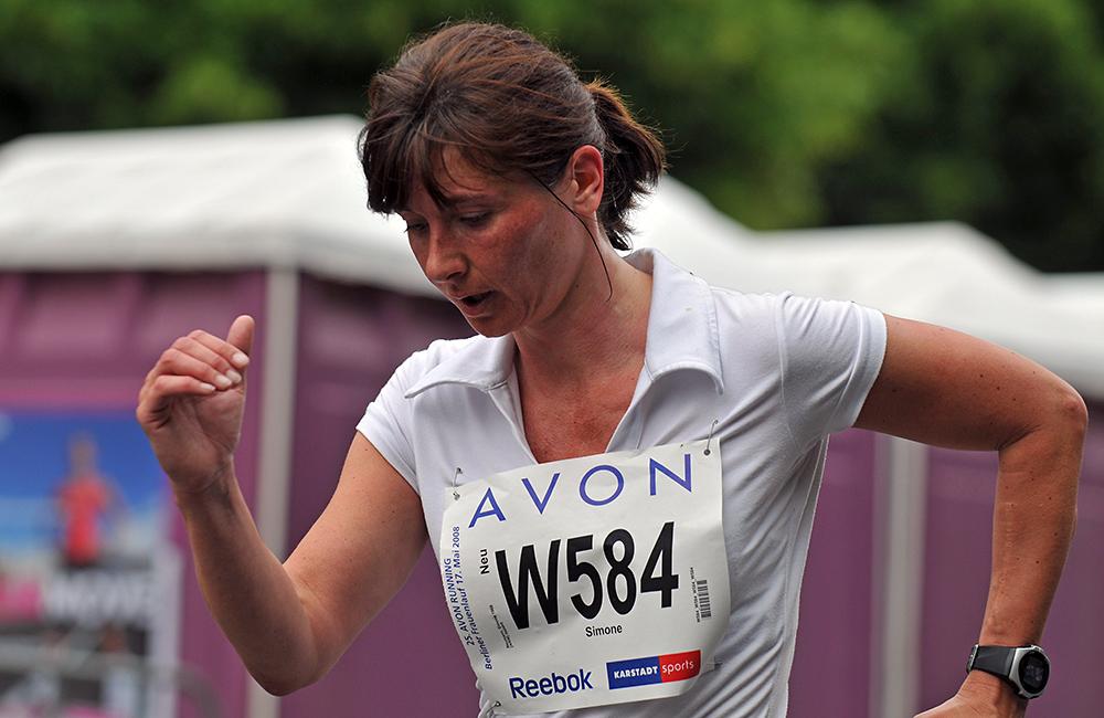 Berliner Frauenlauf 2008 III