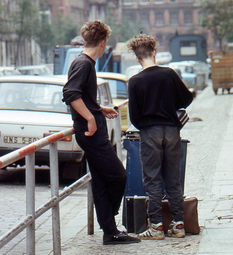 Berliner Frisuren