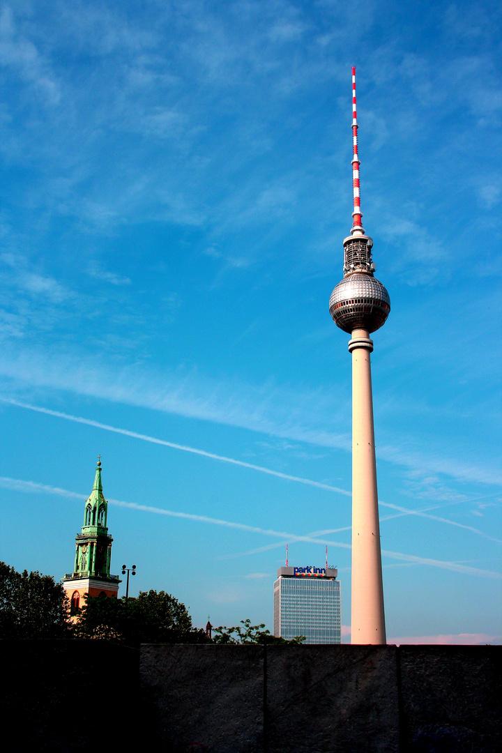 Berliner Funkturm (Fernsehturm)