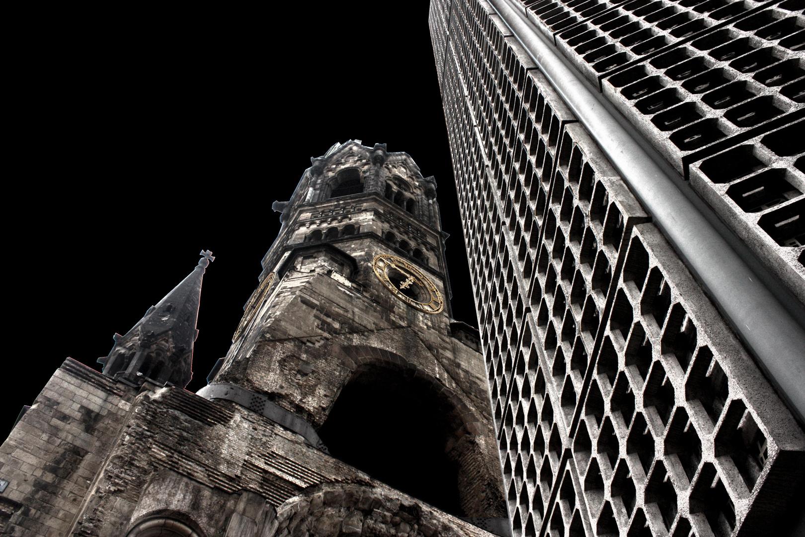Berliner Gedächtniskirche