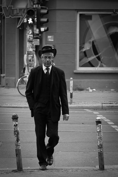 Berliner Gentleman