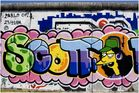 Berliner Graffiti