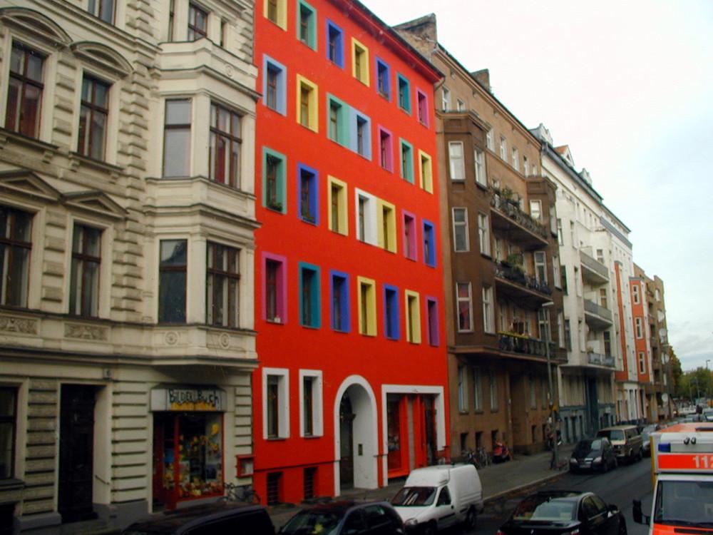 berliner h user foto bild deutschland europe berlin bilder auf fotocommunity. Black Bedroom Furniture Sets. Home Design Ideas