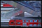 Berliner Hauptbahnhof [reload]