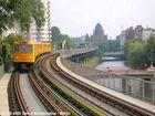 Berliner Hochbahn Baureihe A3