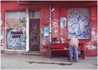 Berliner Kiez....