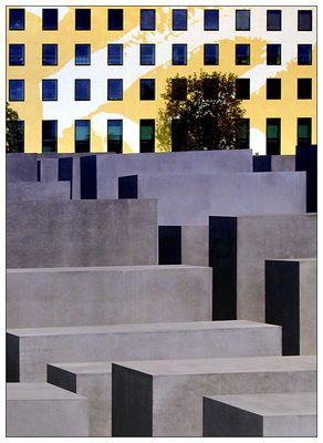 Berliner Kontraste