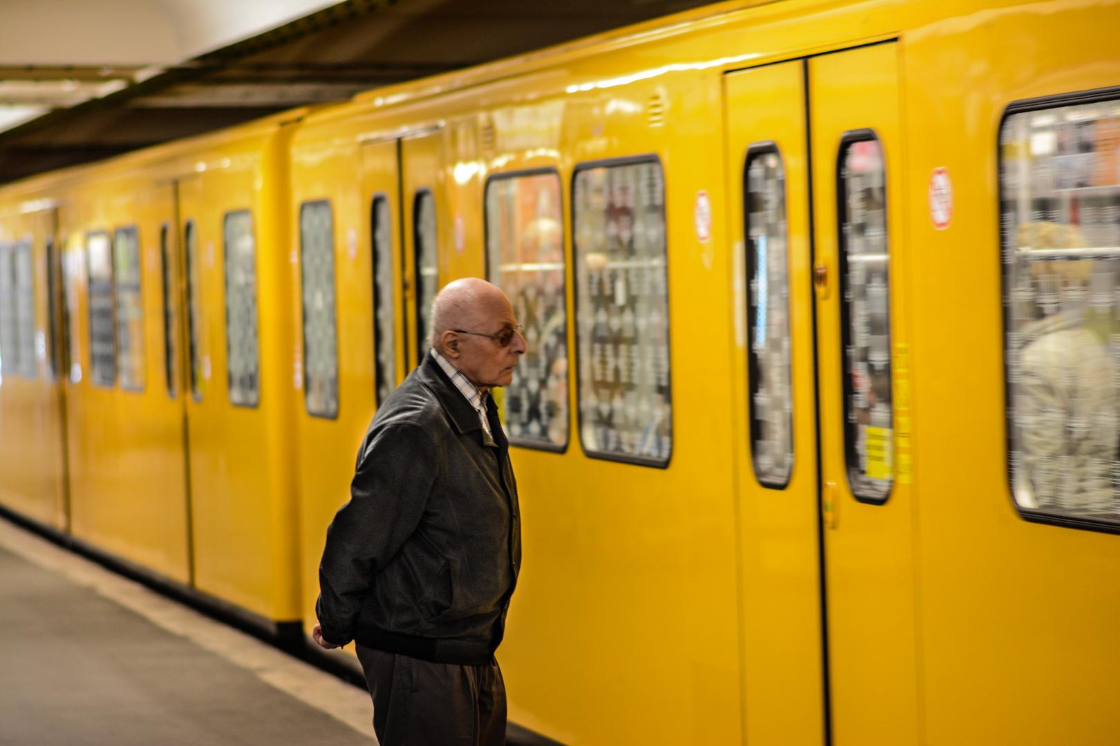 Berliner Leben V