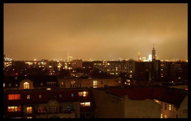 Berliner Lichter